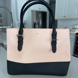 Extra Large Kate Spade Purse Tote